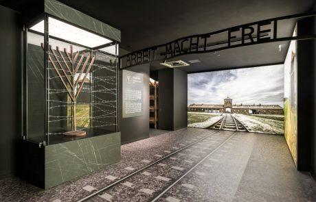 מוזיאון לשואה ייפתח בפורטוגל