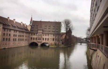 Nürnberg is near