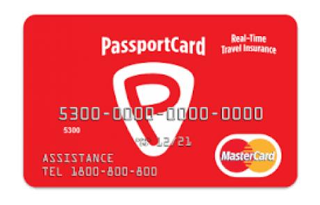 מיליון ישראלים כבר מבוטחים בPassportCard