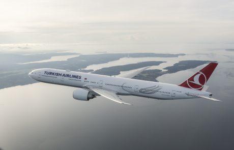 טורקיש מכפילה את כמות הטיסות לטוקיו