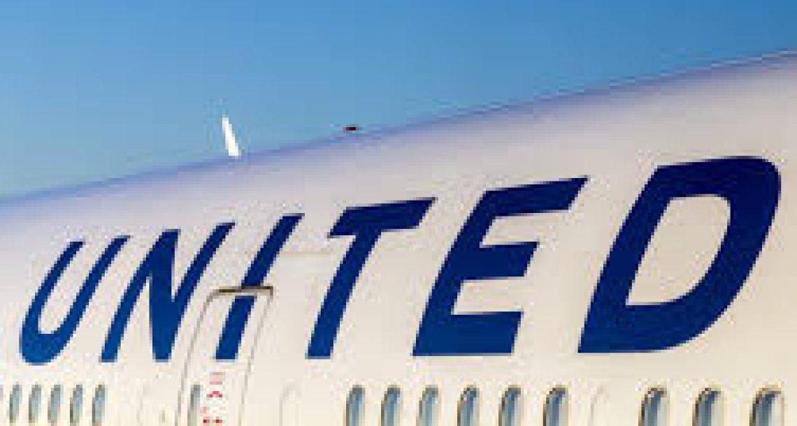 יונייטד חלוצה בהחלצות ממשבר התעופה