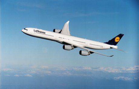לופטהנזה מחדשת את הטיסות לישראל
