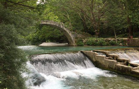 Be happy – be in Epirus